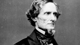 Who was Jefferson Davis Really? (Jerry Skinner Documentary)