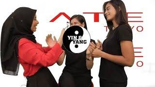 Yin Andamp Yang - E Main Make-up Rare Feat. Anis Lembughini