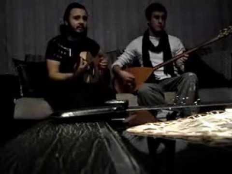 Serdar Sevinç & Serdar - Gülbence