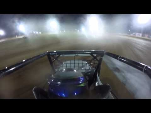 Dillon Buhr | Golden Isles Speedway | Feature Win 5-2-15