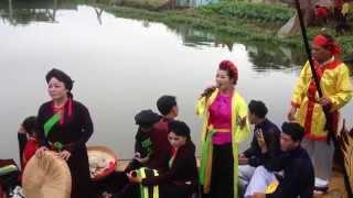 Em đi chùa Hương - Quan họ Bắc Ninh