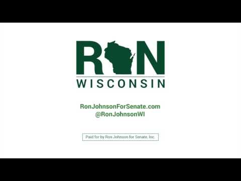 Broadband | Ron Johnson for Wisconsin | Radio