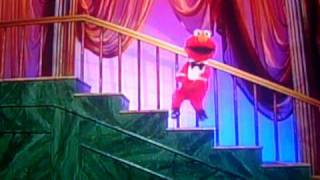 Repeat youtube video Happy Tappin' With Elmo