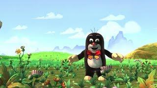 Кротик и Панда - 3 серия (мультик для детей)