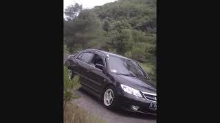 Rewo Cars feat ESSequad Srau Beach Pacitan 4 Desember 2016