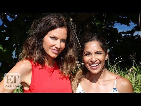 Danni Boatwright Says She Has To Be 'Sneaky' For 'Survivor' Season 40   SURVIVOR