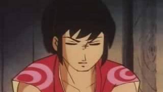 Kamui, El Ninja Fugitivo Episodio 10 (3/3)