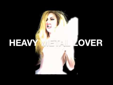 Heavy Metal Lover (SGM Extended Remix) - Lady Gaga