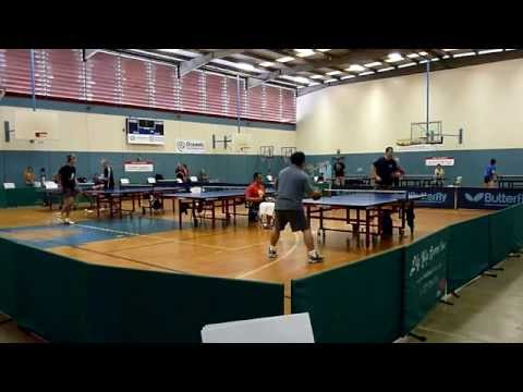 Semi Finals 2014 Hawaii Island Open
