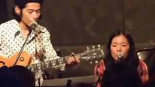 所沢MOJO、2013年5月11日収録.