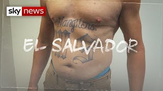 The MS13 gang members causing chaos in El Salvador | Hotspots