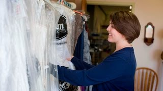 Military Bride-to-Be Says Yes to the Dress Thanks to the USO at Wright-Patterson Air Force Base