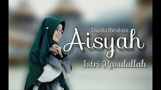 Download lagu Mr Bie - AISYAH ISTRI RASULULLAH Cover by Dinda Ibrahim | Lagu Asal Projector Band