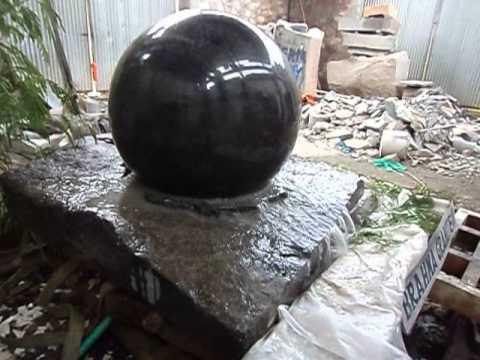 Elegant Rotating Garden Spheres,spinning Garden Ball,floating Garden Balls,garden  Balls