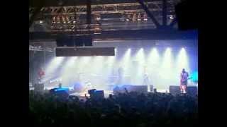 Rammstein   100 Jahre Rammstein Arena Berlin 1996)