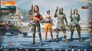 Tamil Girl Streamer | PUBG Mobile[Dinner Hunt ]SUBSCRIBE & JOIN ME