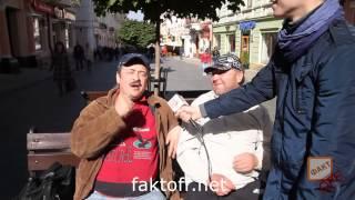 видео Городской портал Черновцов