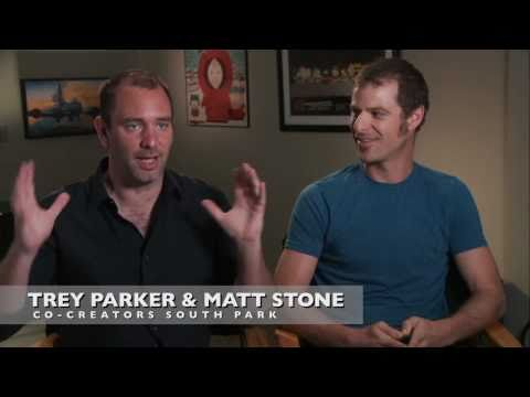 The Book of Mormon on Broadway- Interview with the Creators