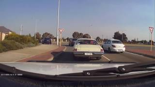 Dash Cam Owners Australia November 2016 On the Road Compilation