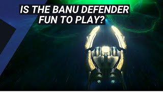 Star Citizen - Is The Banu Defender Fun To Play? - Patch 3 13