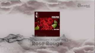 Analog People In a Digital World - Rose Rouge (Original Mix)