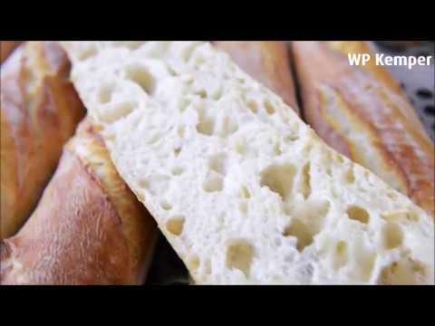 WP Kemper PANE -  Baguette