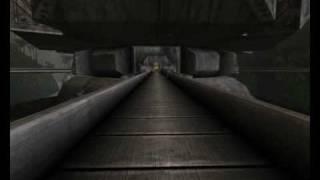 Uru - Ages Beyond Myst Walkthrough - Level 3 - Rotations