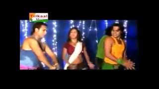 HD Video 2015 New Bhojpuri Hot Song || Chhula Se Chharke Lu || Dipu Diwana