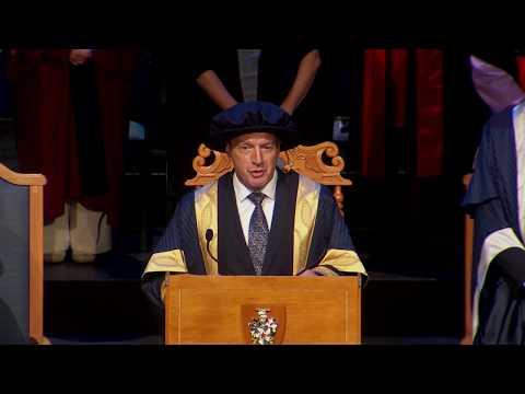 Graduation April 2018 - Auckland - Ceremony 2   Massey University