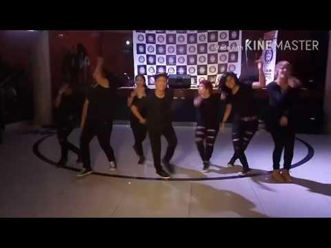 HARDER 경질 Dance Cover BTS 21st Century Girls/Fire Oppa Amor Party