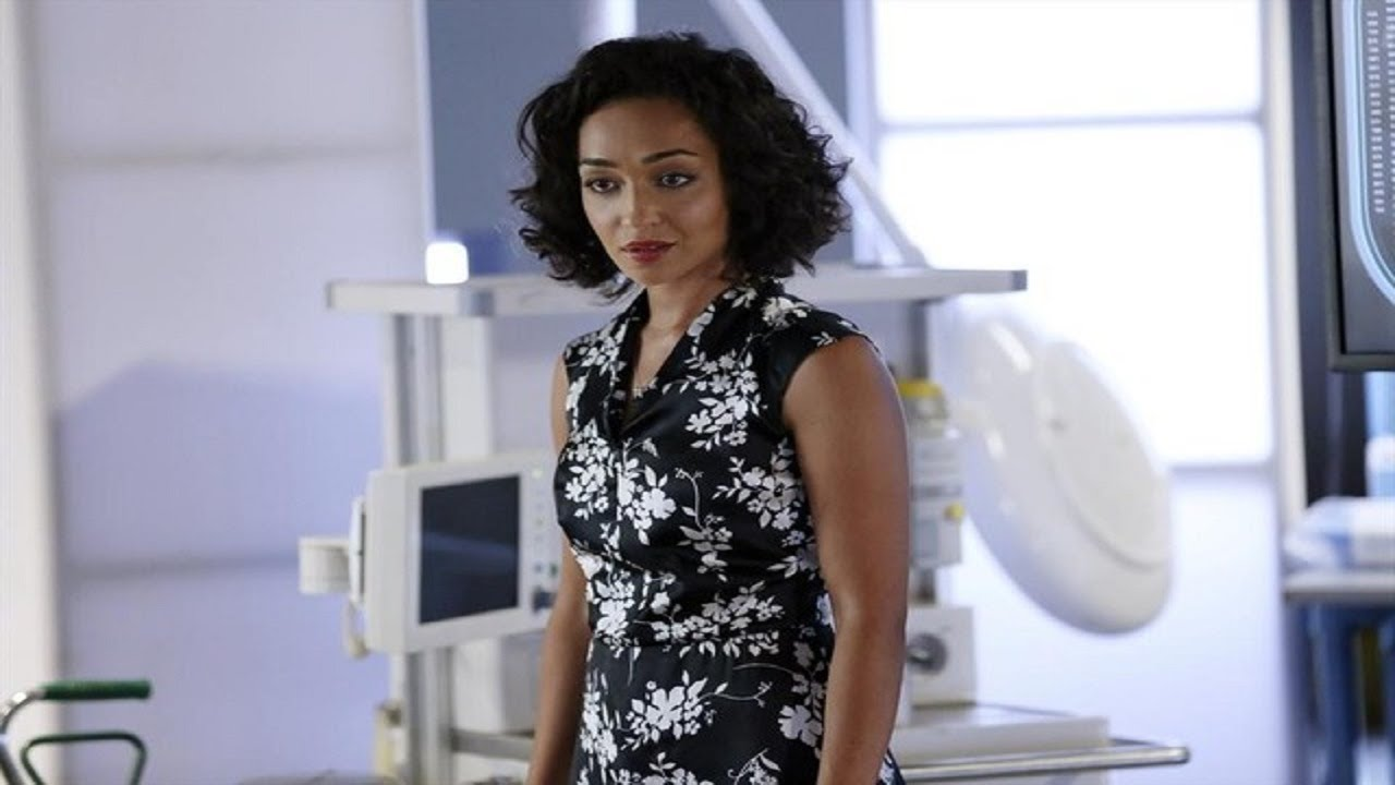 """Download Agents of S.H.I.E.L.D. Episode 5 """"Girl in the Flower Dress"""" TV Review"""