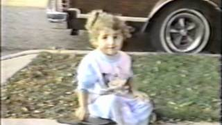 1988 I Got Wheels   Jon