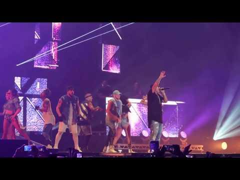 Despacito - Daddy Yankee LIVE