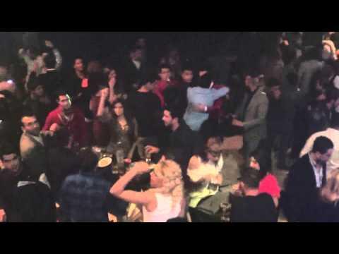 Dj ibrahim Çelik - Hunter Club The Sortie Live