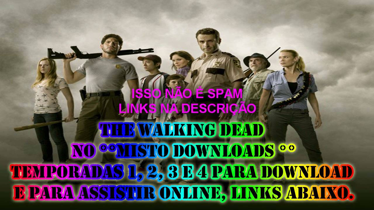 Assistir the walking dead 6 temporada online dating 5