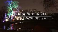 Weihnachten im Tierpark Berlin