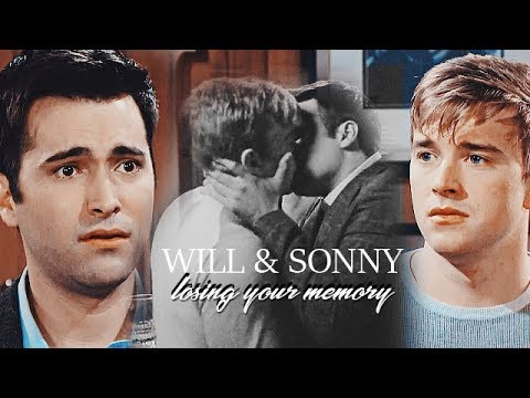 Will & Sonny Wilson   Losing your memory