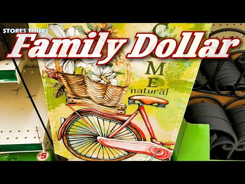 Family Dollar Spring / Summer Outdoor And Garden Decor  /  #FAMILYDOLLAR