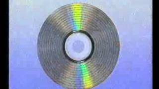 How CDs work? How CD-ROM works? (Errors Aren