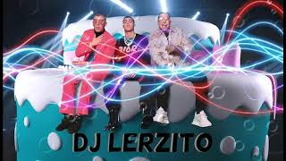 100 - Soltera Remix - Lunay - Daddy Yankee - Bad Bunny - BPM Dj LerZiTo -  AUDIO