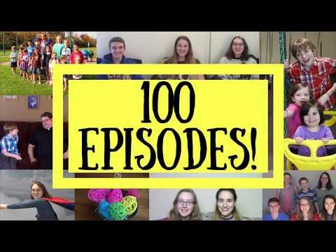 Catholic Conundrum 100th Video!