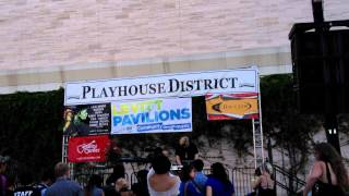 Grimes #3 HD LIVE (2012) Make Music Pasadena Festival