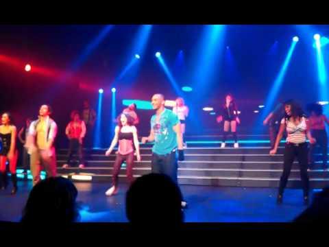 Daddy Cool de musical utrecht 19-10-11 #MT