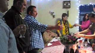 Ziua Femeii la Casa Rusu Lipanesti 7-8 Martie 2015