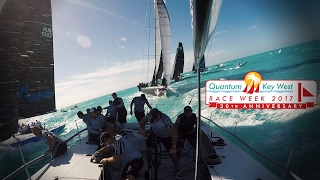 Quantum Key West Race Week 2017 - Highlights