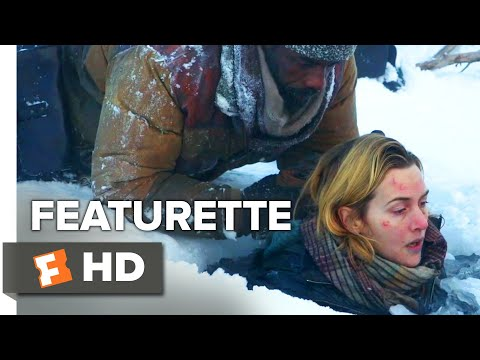 The Mountain Between Us Featurette - Kate Winslet Goes Above and Beyond (2017) | Movieclips