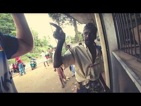 Sri Lanka's Funniest Man! 🇱🇰