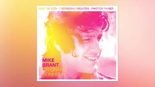 Mike Brant - La musique au fond du coeur (Audio officiel)