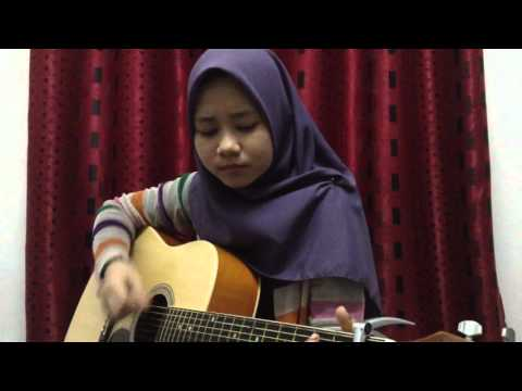 Sebatas Mengagumi - Arpas Band cover by dyba