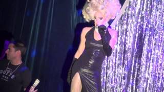 "Alaska Thunderf*ck: ""How Many Licks"" @ Showgirls!"